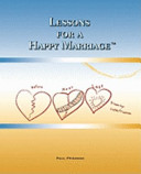 Lessons for a Happy Marriage Book PDF