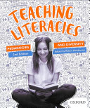 Cover of Teaching Literacies