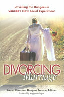 Divorcing Marriage