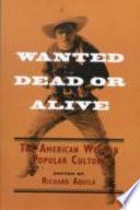 Wanted Dead Or Alive Pdf/ePub eBook