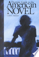 Thematic Guide to the American Novel
