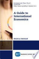 A Guide to International Economics