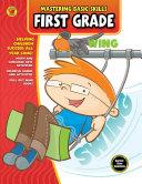 Mastering Basic Skills® First Grade Workbook