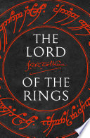 The Lord of the Rings  The Fellowship of the Ring  The Two Towers  The Return of the King Book