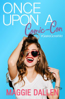 Once Upon a Comic Con