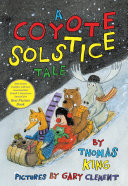 A Coyote Solstice Tale Pdf/ePub eBook