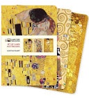 Gustav Klimt MIDI Notebook Collection