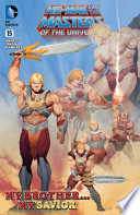He Man And The Masters Of The Universe 2013 15 Book PDF