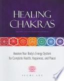 Healing Chakras Book PDF