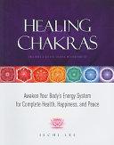 Healing Chakras Pdf/ePub eBook