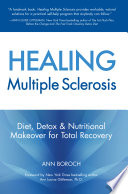 Healing Multiple Sclerosis