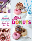 Christmas Mini DONUTS Book PDF