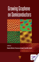 Growing Graphene on Semiconductors Book