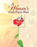 A Woman s Daily Prayer Book