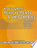 Video Game Achievements and Unlockables