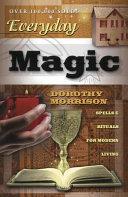 Everyday Magic Pdf/ePub eBook