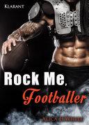 Rock Me, Footballer Pdf/ePub eBook