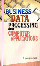 Business Data Processing & Computer Applications