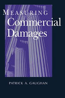 Measuring Commercial Damages Book