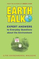 EarthTalk