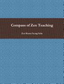 Compass of Zen Teaching