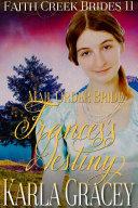 Mail Order Bride - Frances's Destiny Pdf/ePub eBook