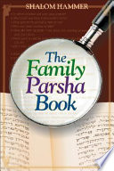 The Family Parsha Book Book