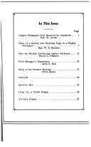 Oregon Exchanges