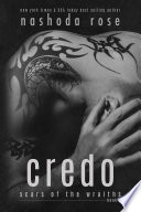 Credo  Scars of the Wraiths  Book 3
