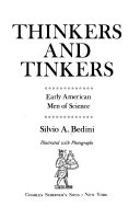 Thinkers And Tinkers