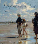 Sargent and the Sea Book