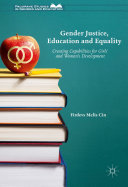 Gender Justice  Education and Equality