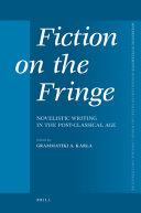 Fiction on the Fringe ebook