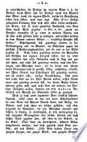 Drei Predigten von Herrn G Klett in Schorndorf