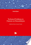 Technical Problems in Patients on Hemodialysis