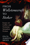 From Wollstonecraft to Stoker