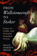 From Wollstonecraft to Stoker