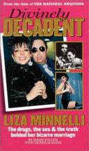 Divinely Decadent   Liza Minnelli
