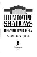 Illuminating Shadows