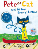 Pdf Pete the Cat and his Four Groovy Buttons (Read Aloud)