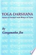 The Yoga-darshana