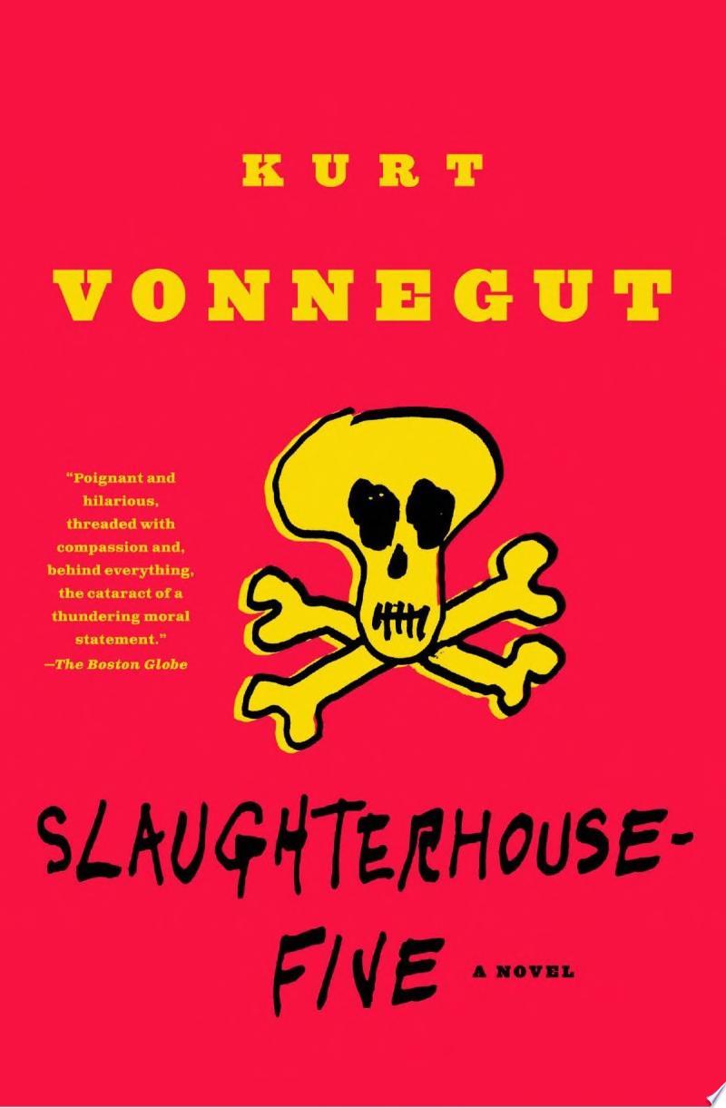 Slaughterhouse-Five image