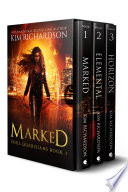 The Soul Guardians Series  Books 1 3