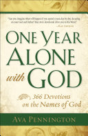 One Year Alone with God