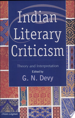 Indian+Literary+Criticism