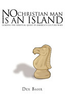No Christian Man Is an Island