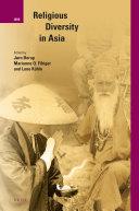 Religious Diversity in Asia