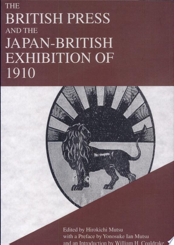 The British Press and the Japan-Bri