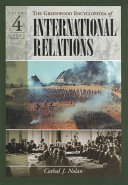 The Greenwood Encyclopedia of International Relations: S-Z