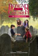 The Vampire Mystery Pdf/ePub eBook